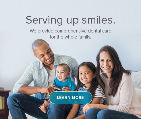 My Kid's  Dentist and Orthodontics - Comprehensive Dental Care for the Whole Family